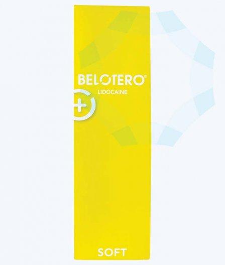 Buy BELOTERO® SOFT online