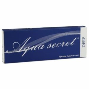 Buy Aqua Secret Derm