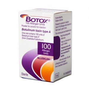 Buy Allergan Botox online