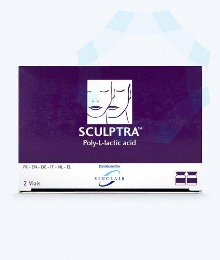 Order SCULPTRA® 2 VIALS