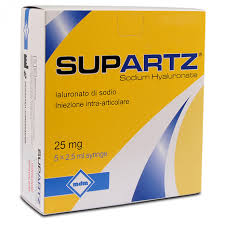 Buy Supartz (5x2.5ml) online