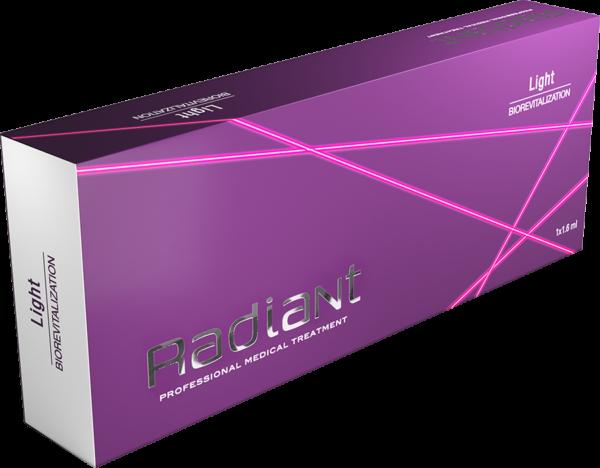 Buy Radiant Finesse online