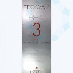 Buy Teosyal RHA 3
